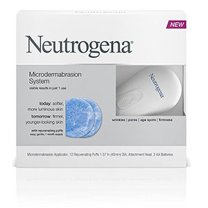 best at home microdermabrasion